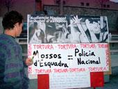 Concentració de  suport a Manresa el dia 7 d'abril - Torà