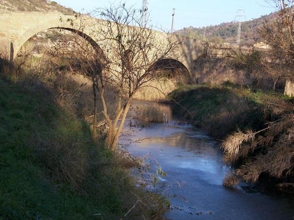 01.09.2006 Pont Merites  Torà -  Josep Gatnau Grau