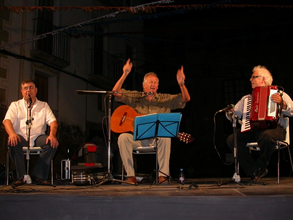 02.09.2008  jaume arnella  Torà -  ramon sunyer