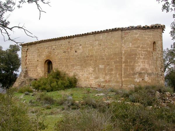 10.09.1998 Sant Pere de Figuerola  Fontanet -  Ramon Sunyer