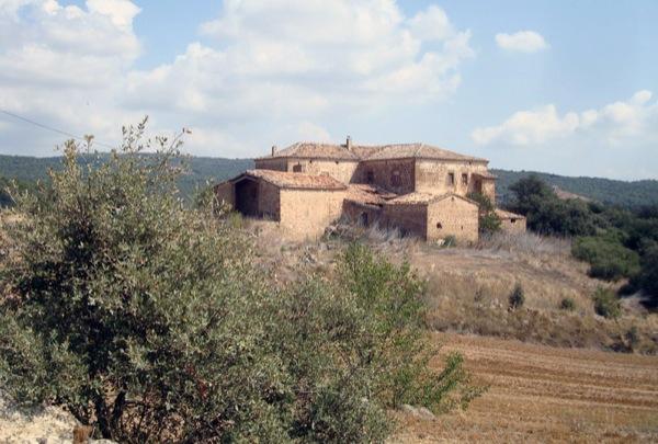 Mas Clavells - Vallferosa