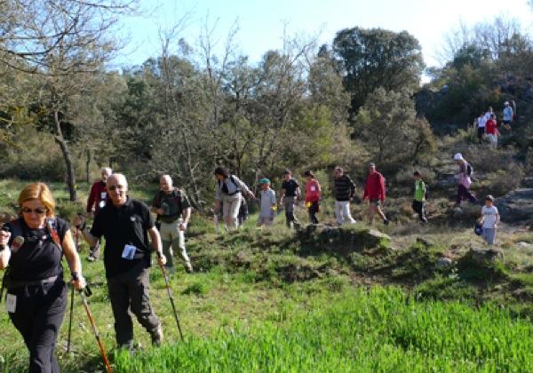 25.04.2010 Enguany ha comptat amb prop de 450 participants  Vallferosa -  Xavier