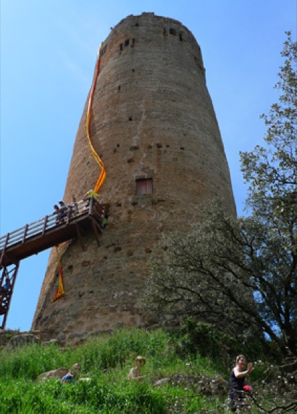 25.04.2010 La Torre  Vallferosa -  Xavier