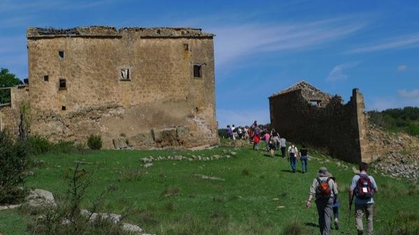 25.04.2010   Vallferosa -  Xavier