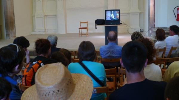 25.04.2010 Final al convent  Vallferosa -  Xavier