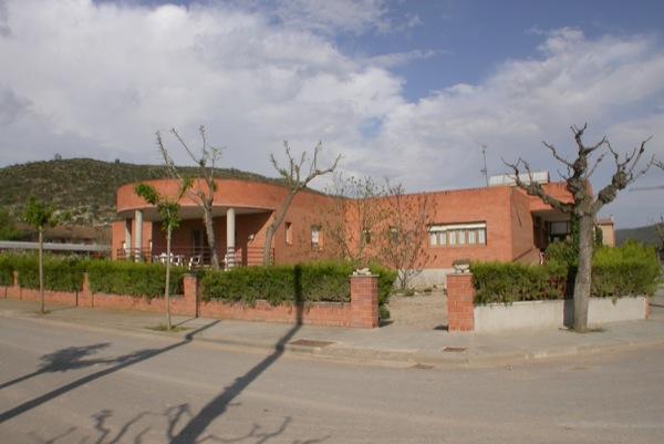 03.05.2010 Residència 3a edat  Torà -  Ramon Sunyer