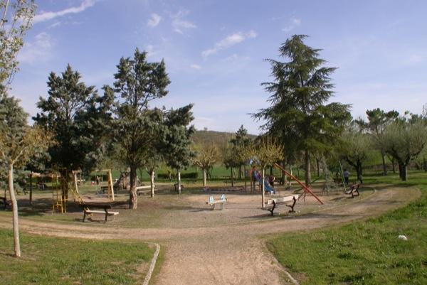 03.05.2010 Parc  Torà -  Ramon Sunyer