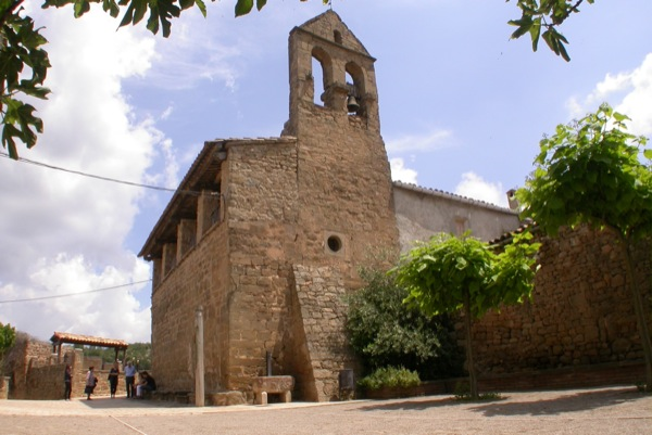 Church of  Santa Maria -  (2010)