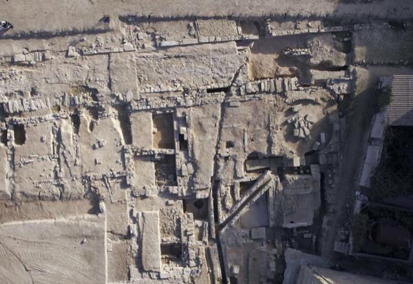 Parc arqueològic Iesso es beneficiarà - Guissona