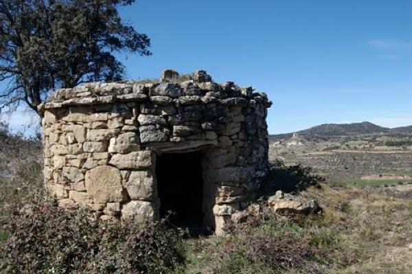 Cabana del Solà - Fontanet