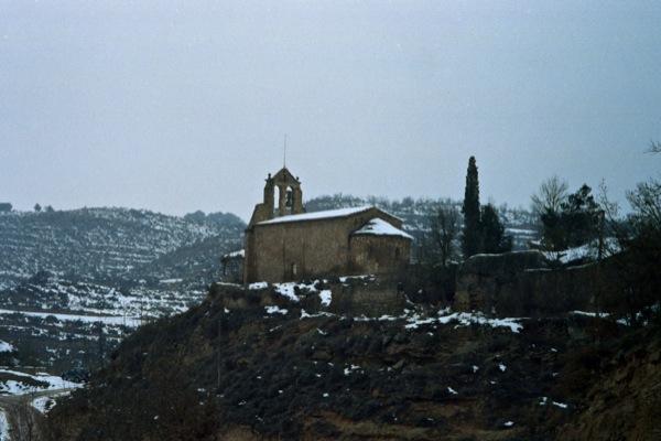 10.12.2001 Nevat  Fontanet -  Ramon Sunyer