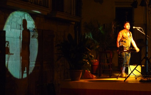 31.07.2010 Certamen de monòlegs: Monòleg del Ramon  Torà -  Xavier