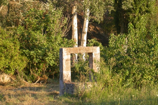 23.08.2010 Un pou  Torà -  Ramon Sunyer