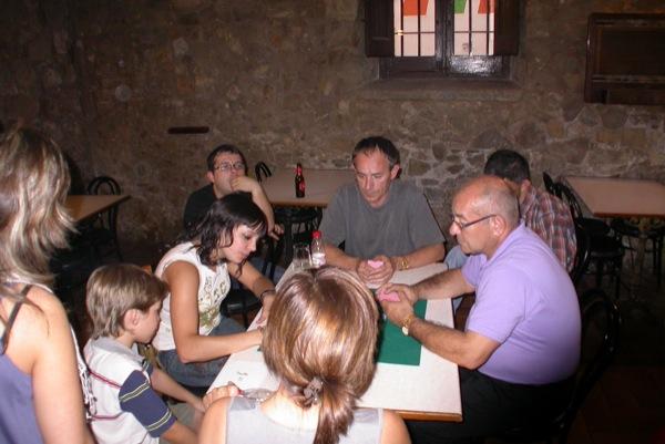 28.08.2010 Quarts de finals  Torà -  Ramon Sunyer