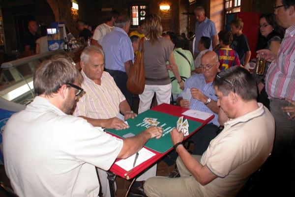 29.08.2010 Semifinals  Torà -  Ramon Sunyer