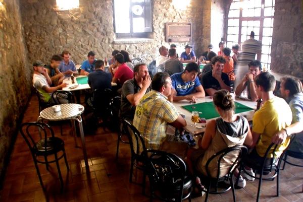 29.08.2010   Torà -  Ramon Sunyer