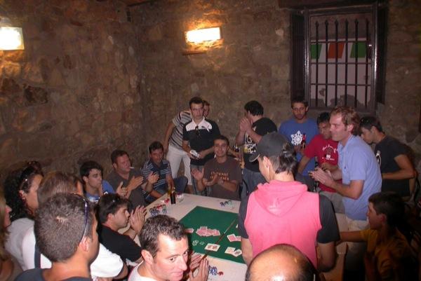 29.08.2010 finals  Torà -  Ramon Sunyer