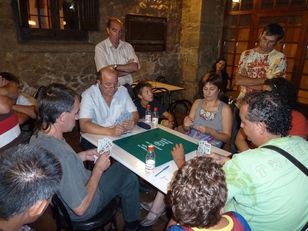 28.08.2010 La final  Torà -  lopere