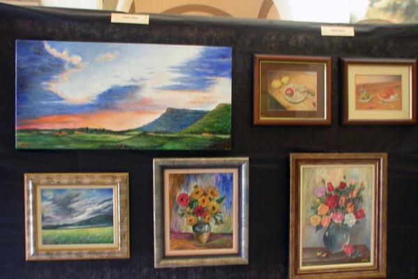 01.09.2010 Exposicions  Torà -  Ramon Sunyer