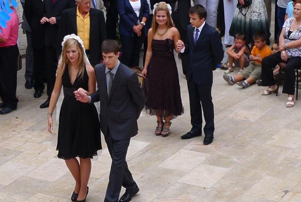 Dansa dels priors i priores de Sant Gil - Torà