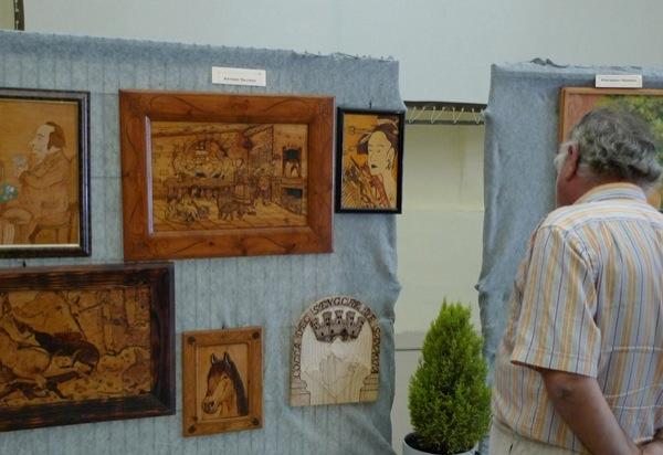 01.09.2010 Exposició Convent  Torà -  Xavier