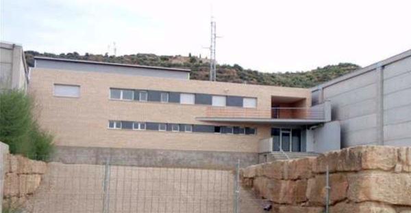 04.09.2010 Parc de Bombers Voluntaris  Torà -  gencat