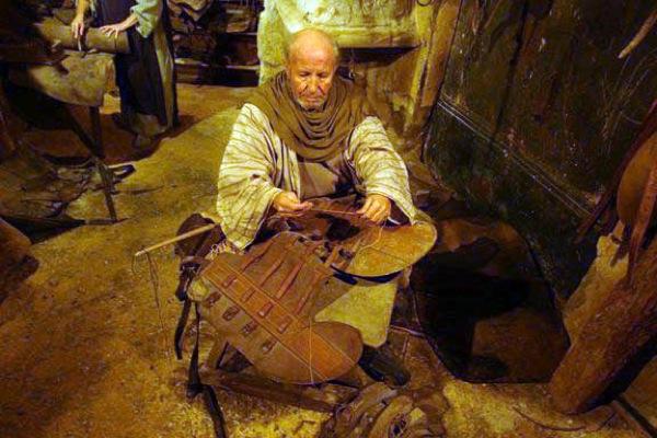 03.01.2011   Sant Guim de la Plana -  Associació Cultural la Marinada
