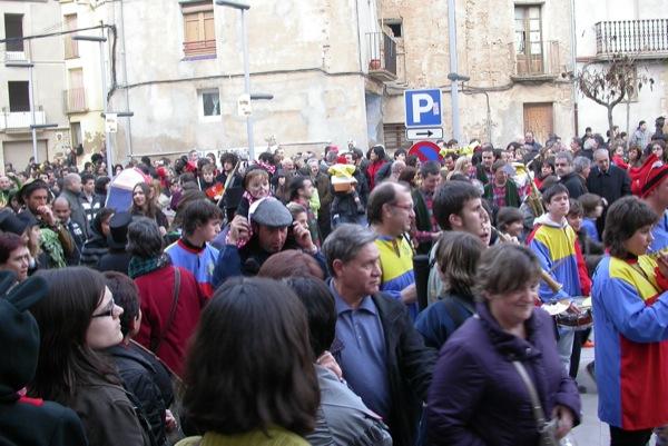 26.02.2011 detall del públic  Torà -