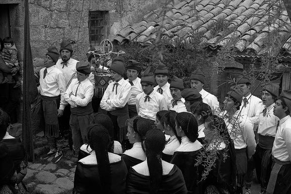 01.04.1981 Cantada a Brics  Ardèvol -  Ramon Sunyer