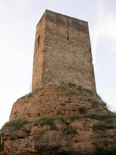 Torre d'Ardèvol -