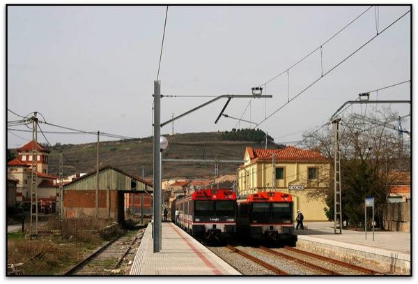 Estació de Calaf