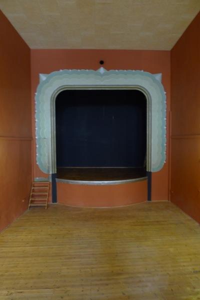 El teatre de ca l'eril - Guissona