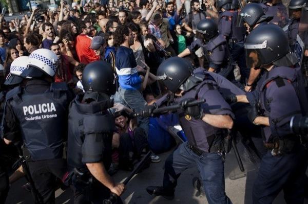 27.05.2011   Barcelona -  Enric Lloveras