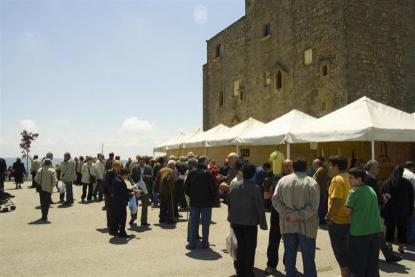 Plaça de la Fira 2008