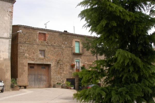 12.06.2011 Cal Mas  Sant Serni -  Ramon Sunyer