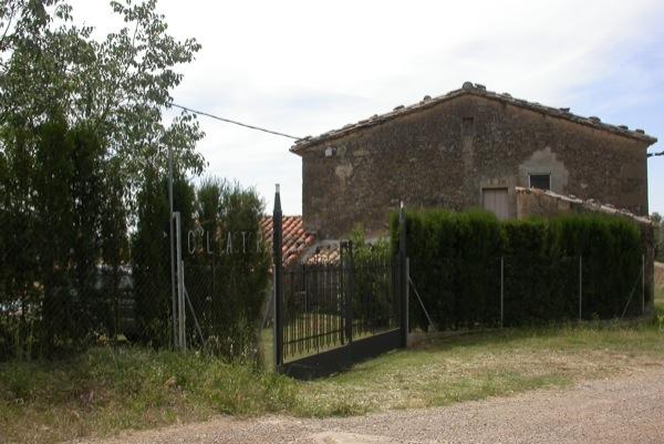 12.06.2011 Cal Pastoret  Sant Serni -  Ramon Sunyer