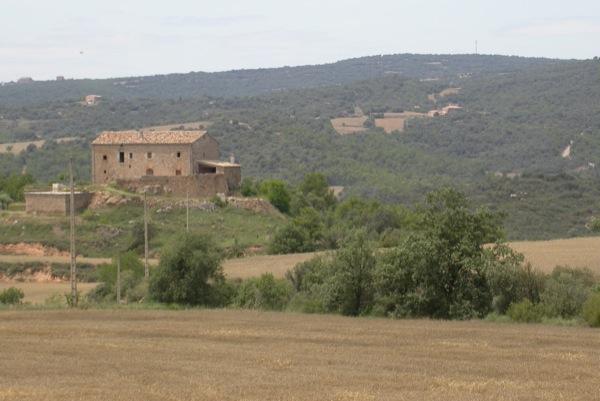 Mas Miralles Foto: Ramon Sunyer - Sant Serni