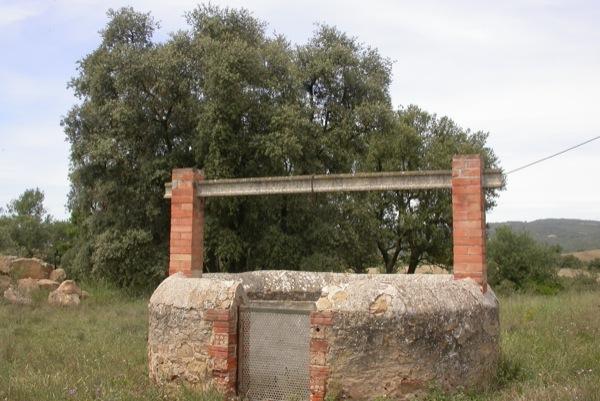 12.06.2011 Cisterna  Sant Serni -  Ramon Sunyer
