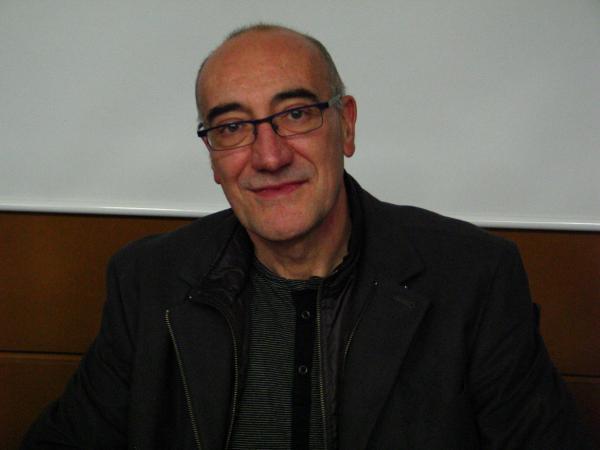 Antonio Altarriba, guionista -