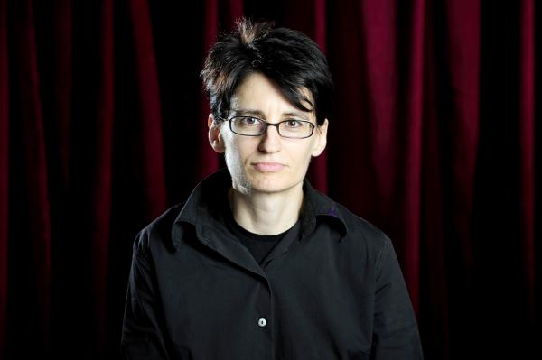 Lluïsa Cunillé. autora teatral -