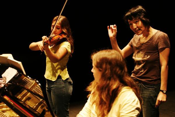 AIMS Festival, classes - Solsona