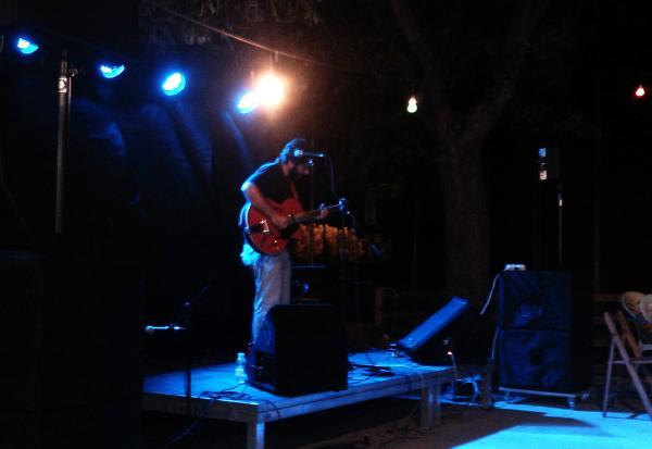 18.08.2011 Actuació del Petit de Cal Eril  Torà -  Ramon Sunyer