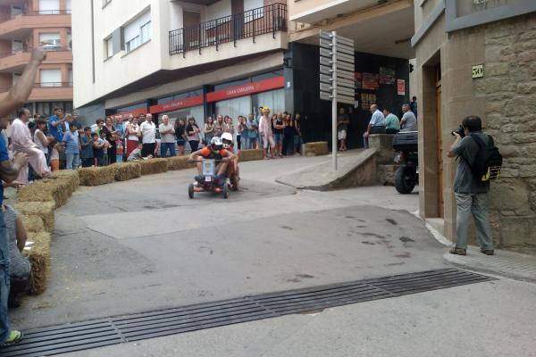 03.09.2011 1a Baixada d'Andròmines  Torà -  Ramon Sunyer
