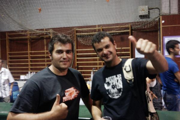 03.09.2011   Torà -  Ramon Sunyer