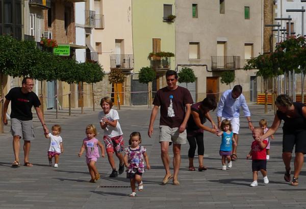 03.09.2011 Cós de sant Gil  Torà -  xavi sunyer