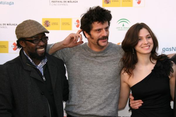 Babou Cham, Joel Joan i í€ngels Bassas
