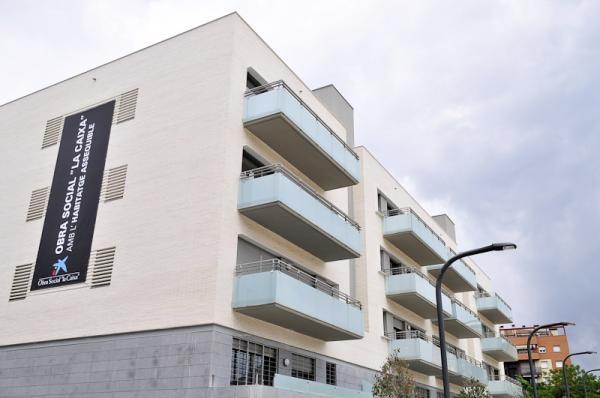 Tor on line la caixa oferir pisos amb lloguers d 39 entre for La caixa pisos embargados