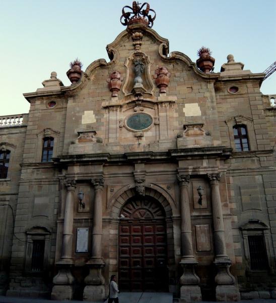 Edifici  Universitat -  (2011)