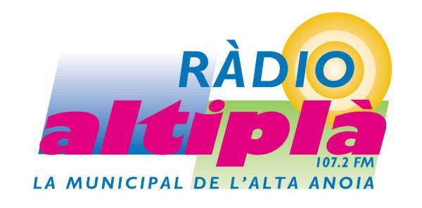 Logotip de Ràdio Altiplà