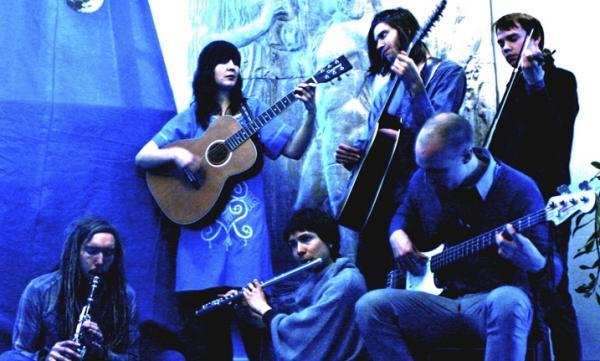 els suecs Lisa o Piu, mestres del folk psicodèlic underground d€™arrel 70s -